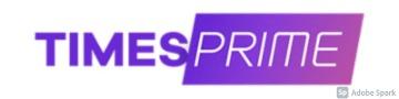 timesprime.com Logo